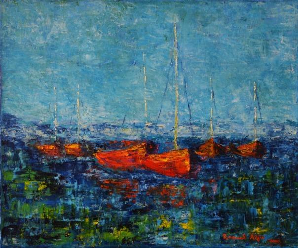 aquellos barcos